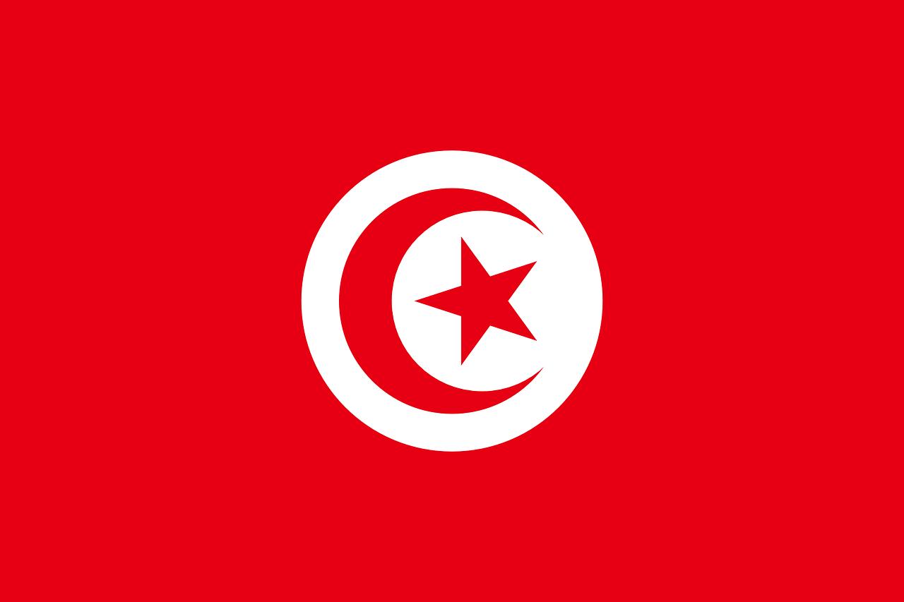 Don de masque Tunisie